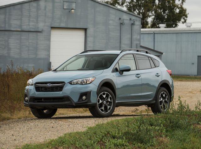 2020 Subaru Crosstrek: Specs, Equipment, Price >> 2019 Subaru Crosstrek