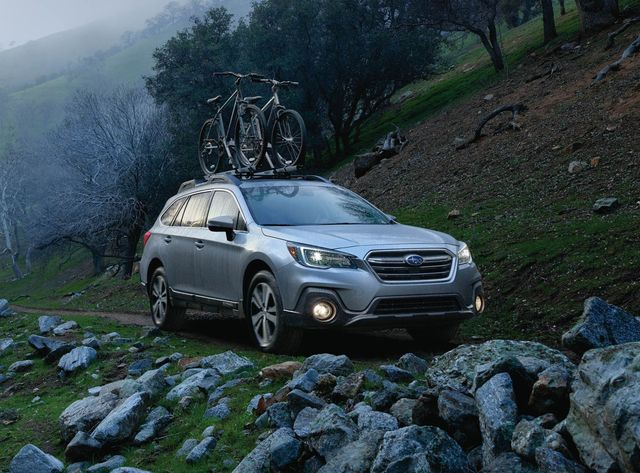 Best Subaru Outback Year >> 2019 Subaru Outback Review Pricing And Specs