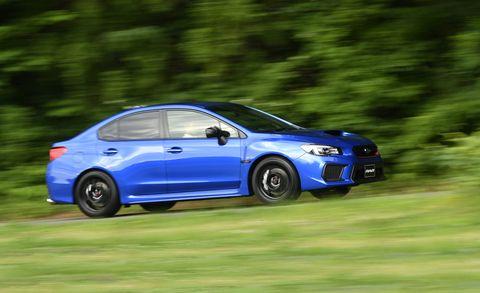 Land vehicle, Vehicle, Car, Full-size car, Subaru, Mid-size car, Subaru, Sports car, Subaru impreza wrx sti, Sedan,