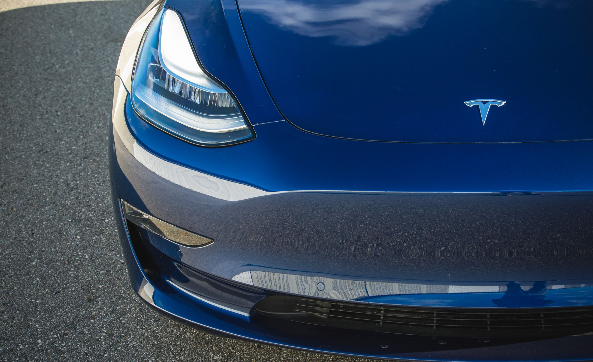 Consumer Reports Agrees Model 3 Reliability Not up to Par