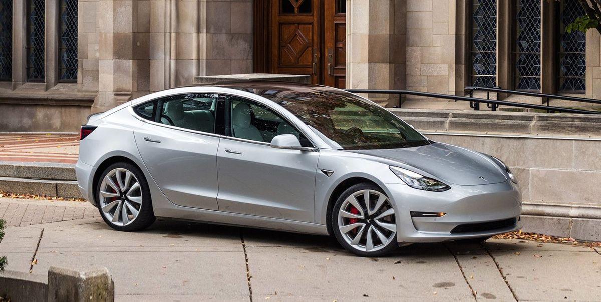 Vw Lease Deals >> Tesla Model 3 Standard Range Delayed in Delivery – Buyers ...