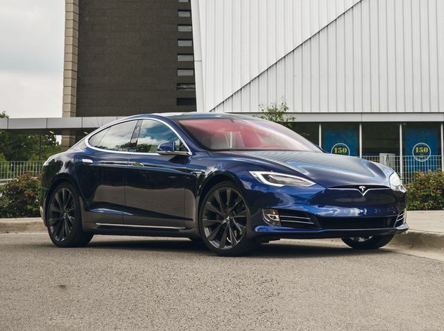 Cars That Start With D >> 2019 Tesla Model S Review Pricing And Specs