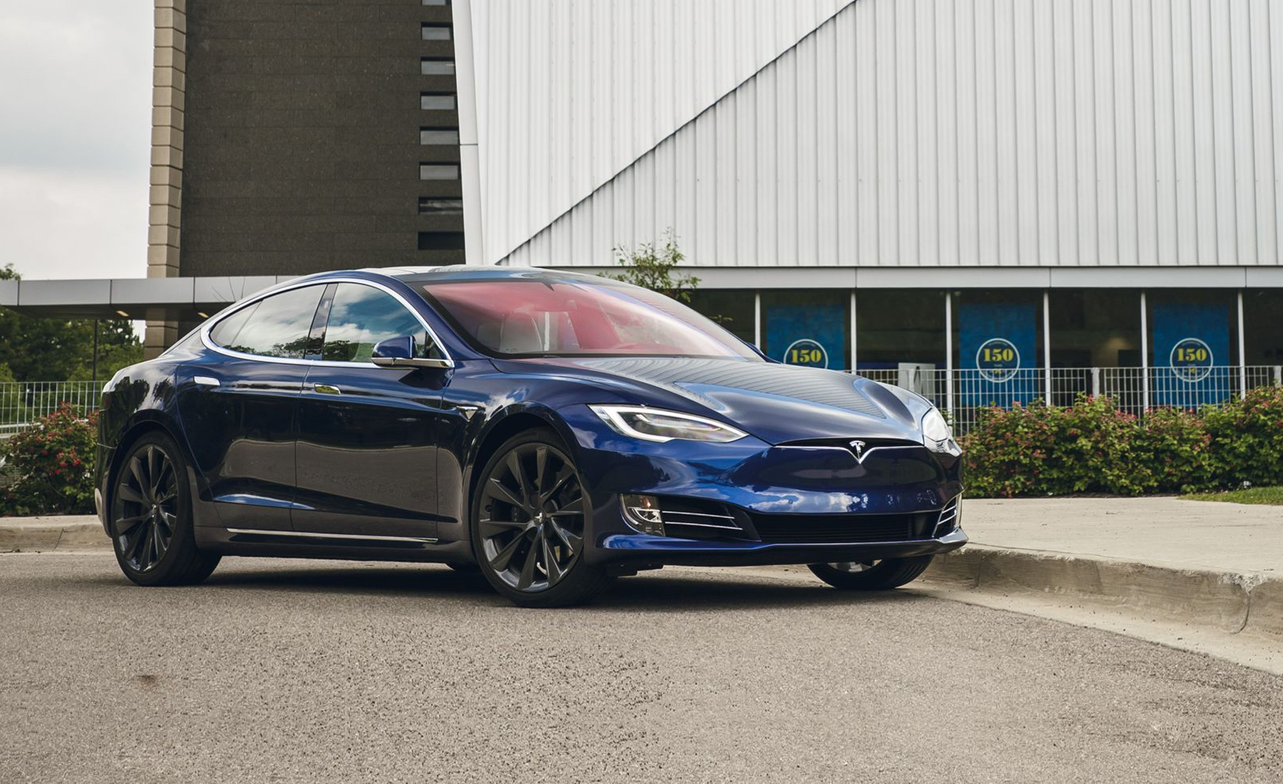 Tesla Fires Spur Software Update, But Here's Why You Needn't Panic