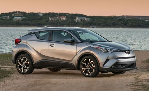 Every 2020 Subcompact Crossover Suv Ranked From Worst To Best