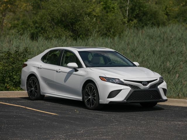 2020 Camry Xse Review.2019 Toyota Camry Review Pricing Specs