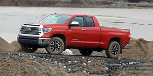 2016 Toyota Tundra Diesel Mpg >> 2020 Toyota Tundra Review Pricing And Specs