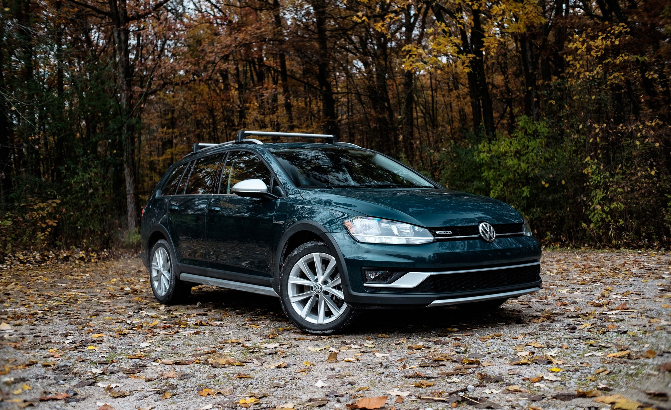 2019 Volkswagen Golf Alltrack Review Pricing And Specs