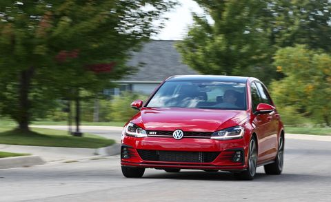 Land vehicle, Vehicle, Car, Volkswagen, Hatchback, Volkswagen gti, Automotive design, Volkswagen golf, Volkswagen polo gti, City car,