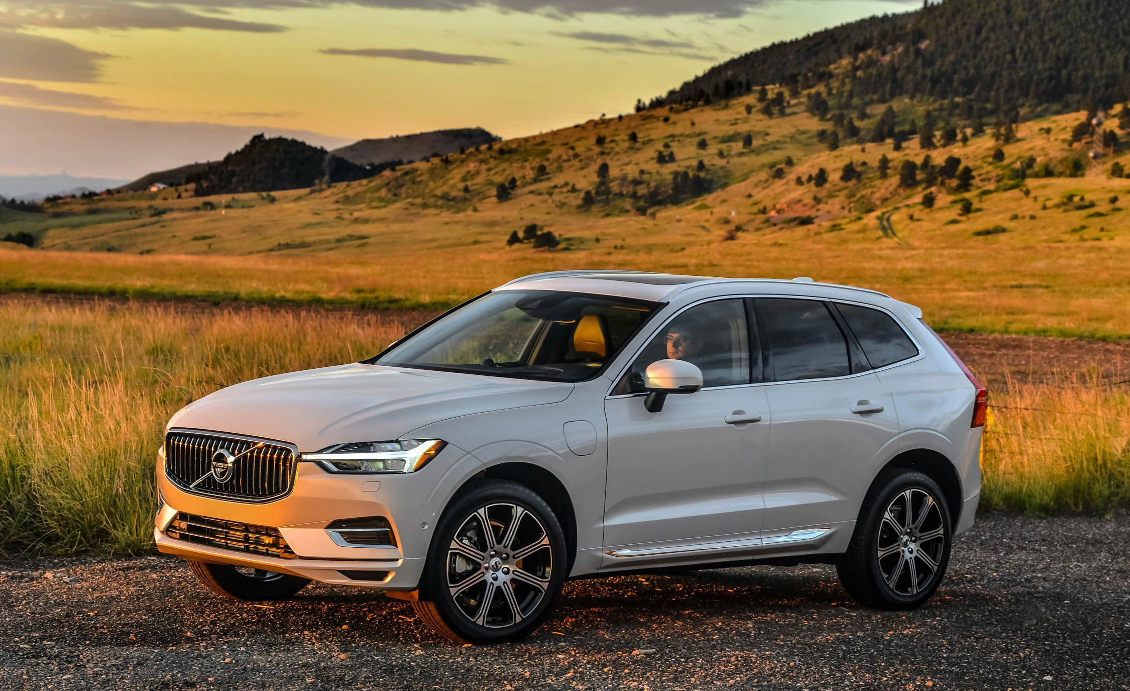 Best Luxury Compact Suv >> Best Compact Luxury Crossovers Suvs 2019 All 24 Small