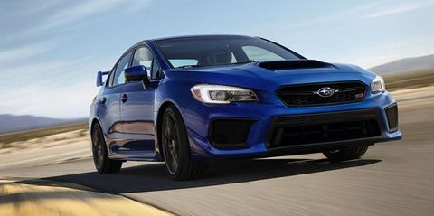 2018 Wrx Release Date >> The 2021 Wrx Sti Will Get 315 Hp And Subaru S New Global