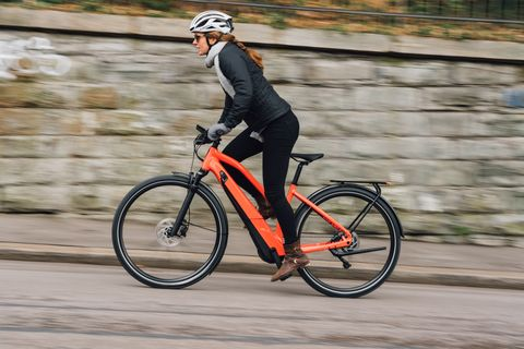 Will There Someday Be Bike In >> Electric Bikes For Fitness Training With E Bikes