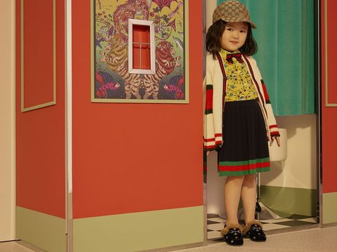 6ea3ef1f37e944 Don t Miss Your Chance To Shop The Cutest Gucci Kidswear On Net-A-Porter
