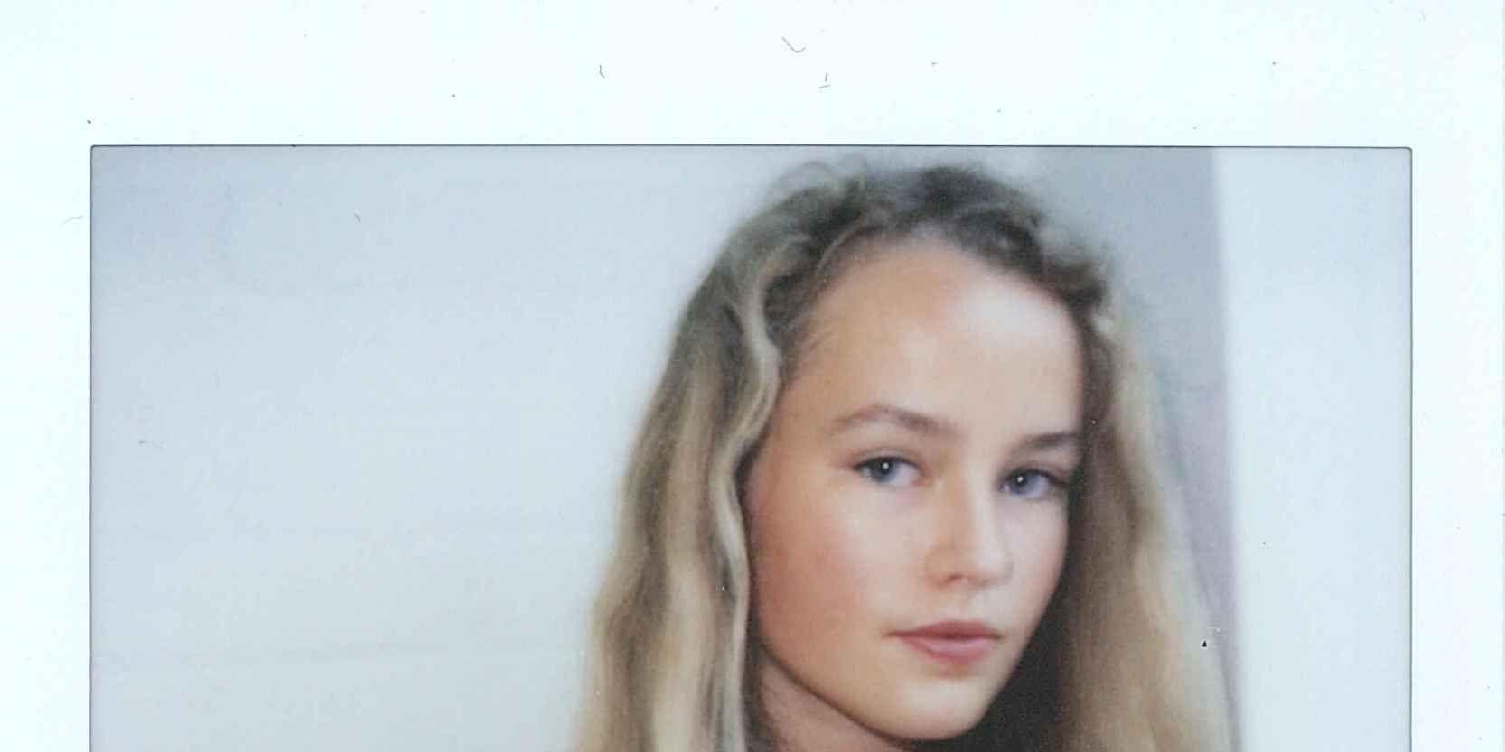 Hanna Halvorsen