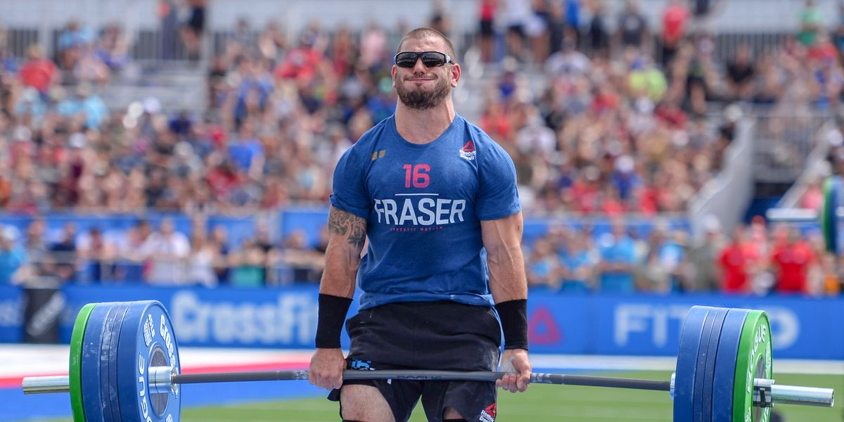 1a0e0048a4b3 CrossFit Games 2019  Everything You Need to Know plus the 7 Athletes to  Watch