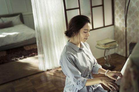 Vivian徐若瑄,《人面魚:紅衣小女孩前傳》