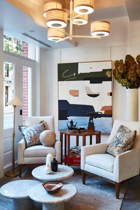 One Kings Lane Opens a Flagship Home Decor Store in Soho, New York City