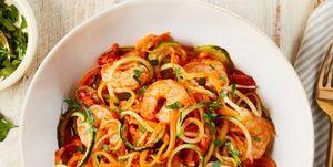Healthiest restaurant options – Bella Italia