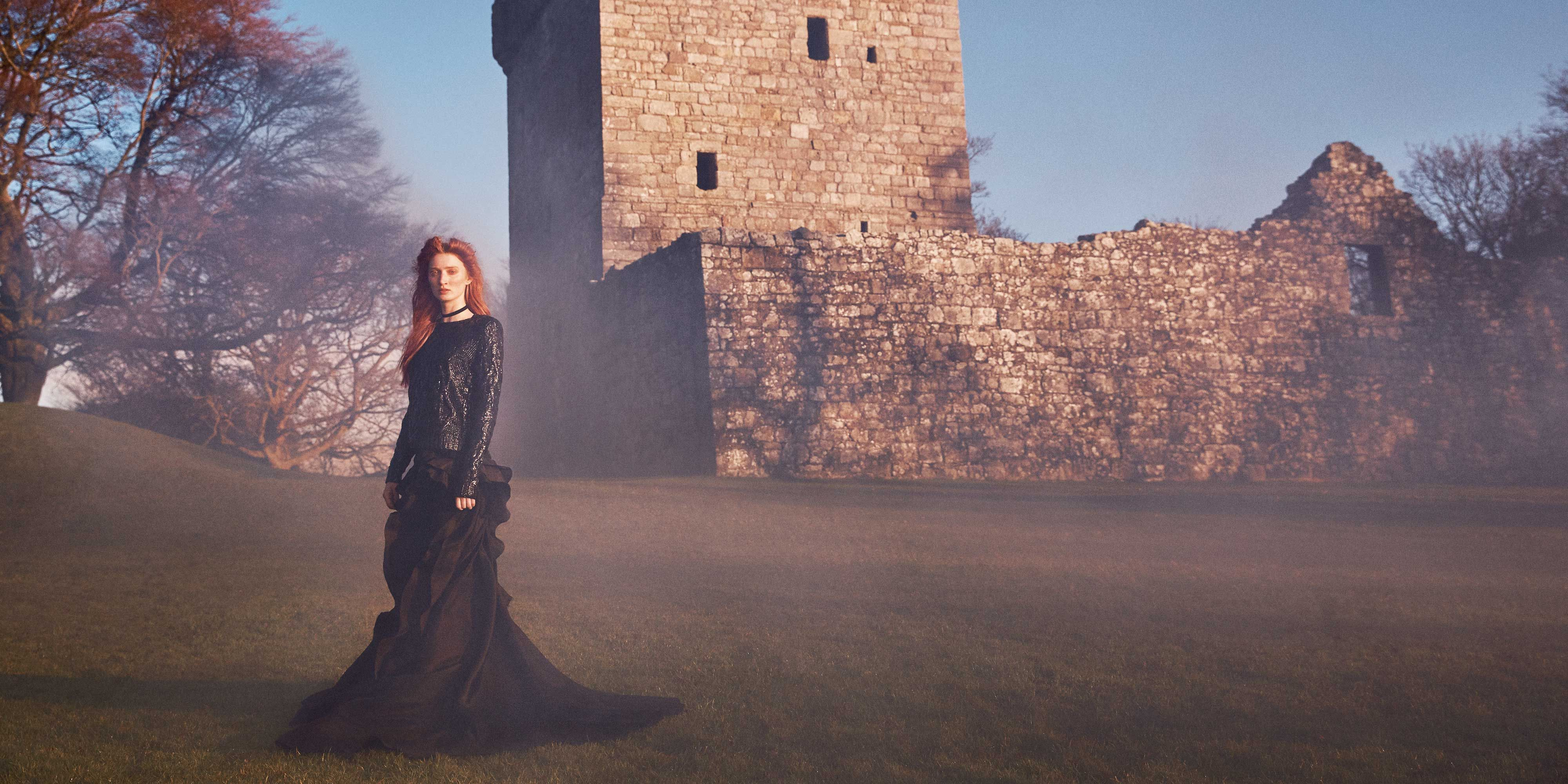 The true story of Mary, Queen of Scots