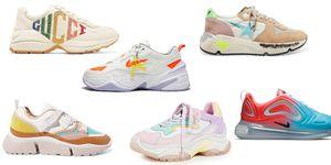 2019球鞋, NIKE,VANS,女生球鞋,推薦,GUCCI