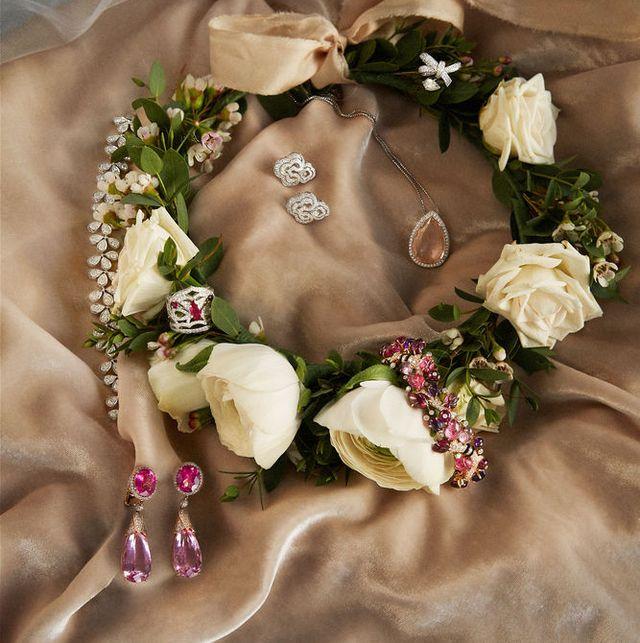 cut flowers, pink, flower, dress, bouquet, plant, flower arranging, wedding ceremony supply, floral design, floristry,