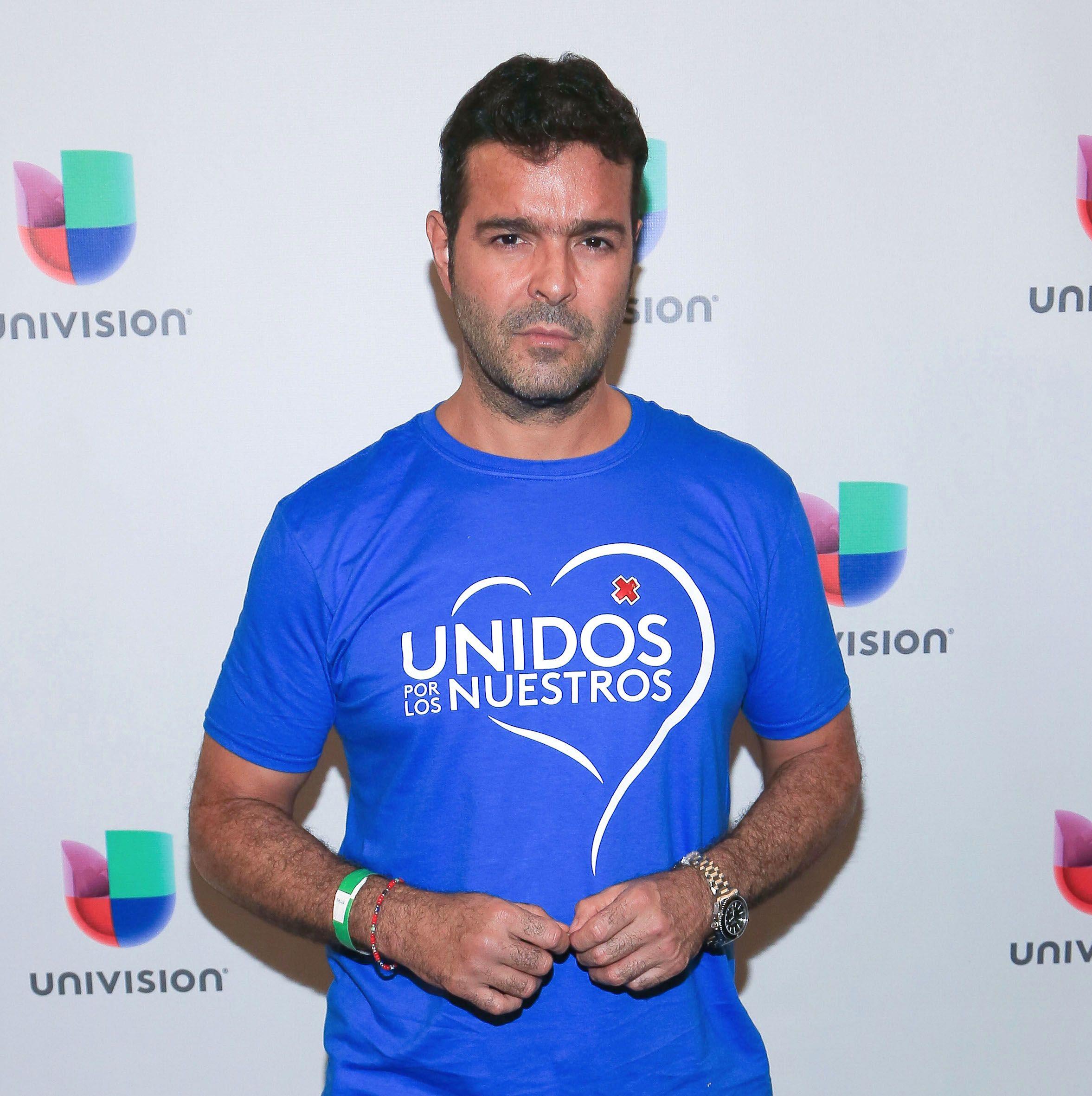 "Pablo Montero  ""Me esperaron para despedir a mi padre"" 181f56f8853"