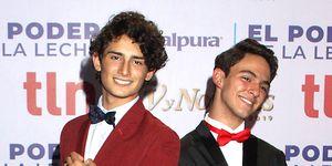 Aristemo, Joaquin Bondoni y Emilio Osorio