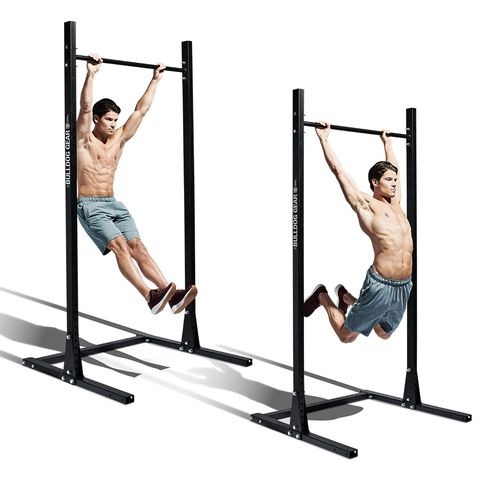 Parallel bars, Free weight bar, Horizontal bar, Weightlifting machine, Physical fitness, Arm, Pull-up, Artistic gymnastics, Exercise equipment, Strength training,