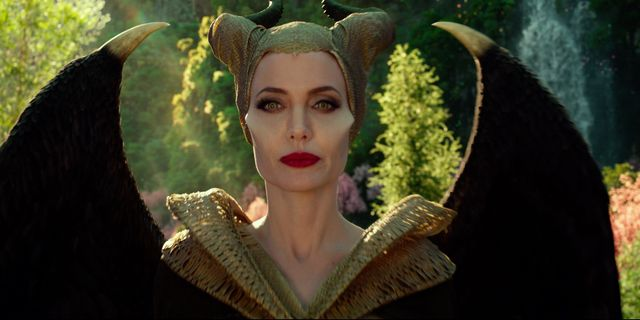 Angelina Jolie Is Glorious in the 'Maleficent 2' Trailer