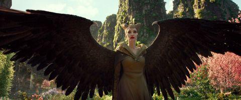 【電影抓重點】《黑魔女2》5大看點!安潔莉娜、艾兒芬妮