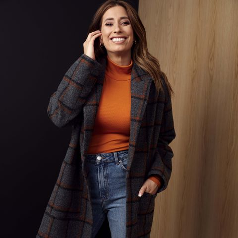Stacey Solomon's new Primark collection