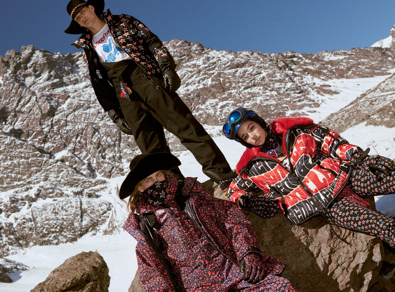 How Moncler Shaped Après Ski Wear Into Streetwear