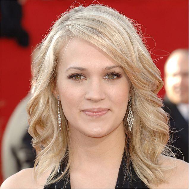 2019 ACM Award Nominees_Carrie Underwood