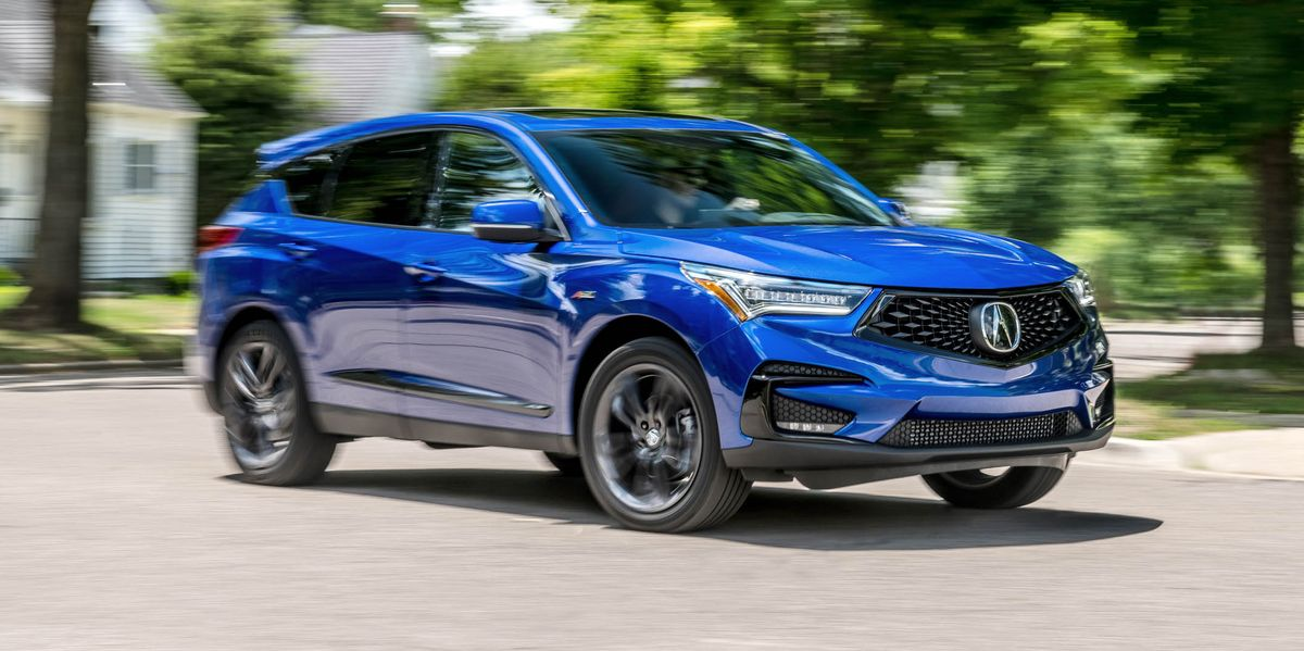 Certified Pre Owned Infiniti >> 2020 Acura RDX Review, Pricing, and Specs
