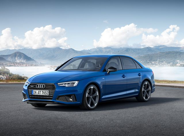 Audi S4 Lease >> 2019 Audi A4 Review, Pricing, and Specs