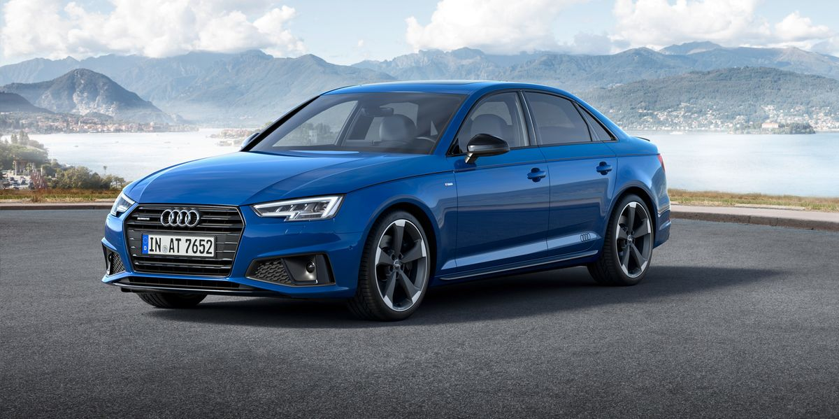 2019 Audi A4 Review, Pricing, And Specs