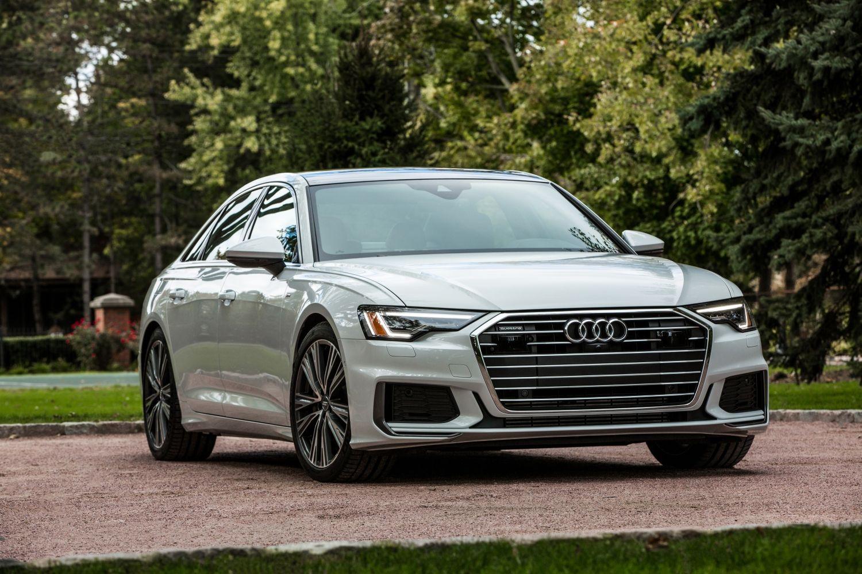 Best Midsize Luxury Sedan >> The Best Mid Size Luxury Cars Ranked