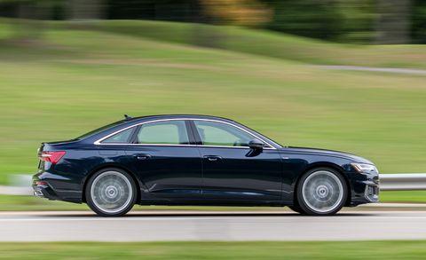 2019 Audi A6 3.0T