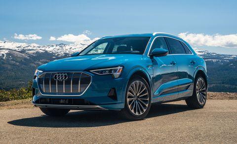 Best electric car 2020