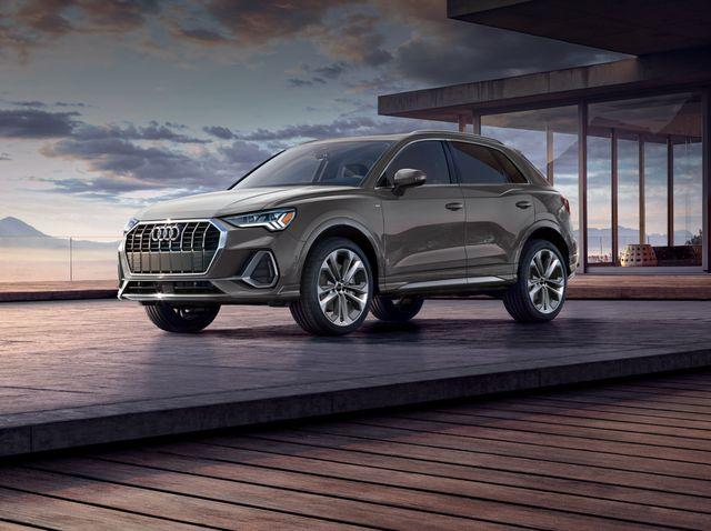 2020 Audi Q3 Review, USA, Interior, Canada >> 2019 Audi Q3