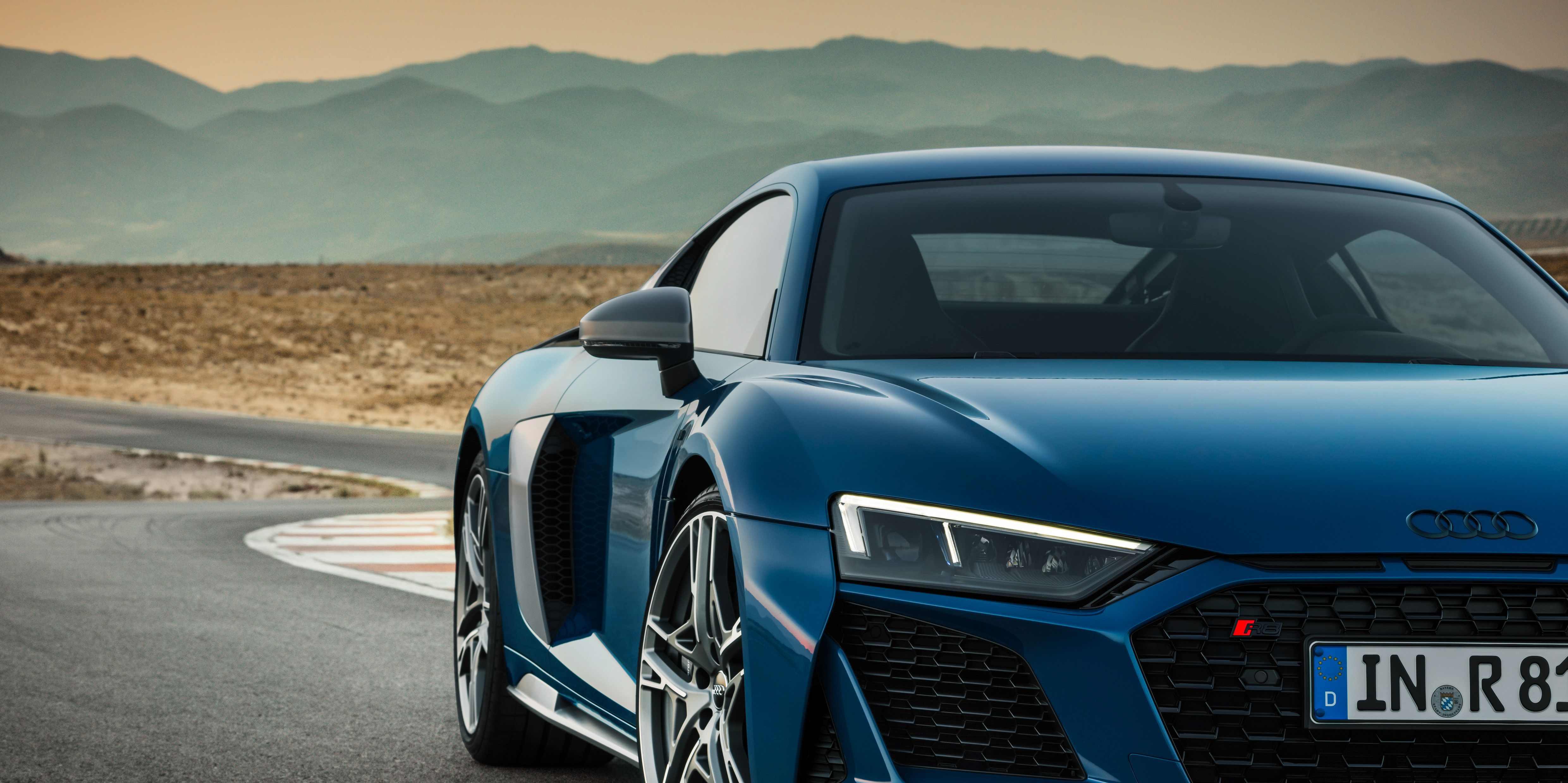 2017 Audi R8 V10 Pricing Released News Car And Driver