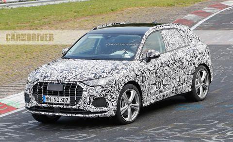 Land vehicle, Vehicle, Car, Audi, Mid-size car, Automotive design, Luxury vehicle, Sport utility vehicle, Family car, Executive car,