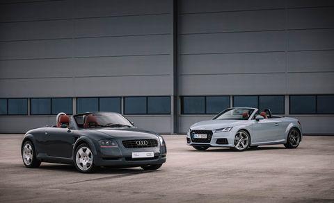 Land vehicle, Vehicle, Car, Automotive design, Audi, Personal luxury car, Sports car, Wheel, Luxury vehicle, Audi tt,