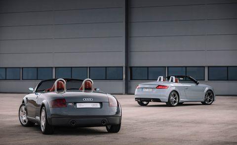 Land vehicle, Vehicle, Car, Audi, Automotive design, Convertible, Sports car, Personal luxury car, Luxury vehicle, Coupé,