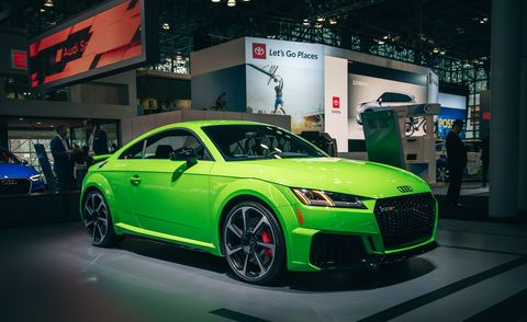 The Wildest Craziest Car Paint Colors For 2020