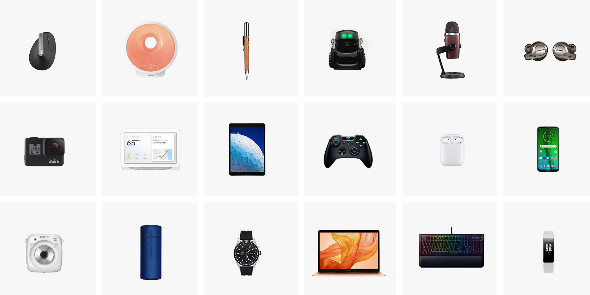 coolest tech products 2019