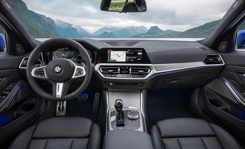 2019 Bmw 3 Series Revealed Promises To Be Better To Drive