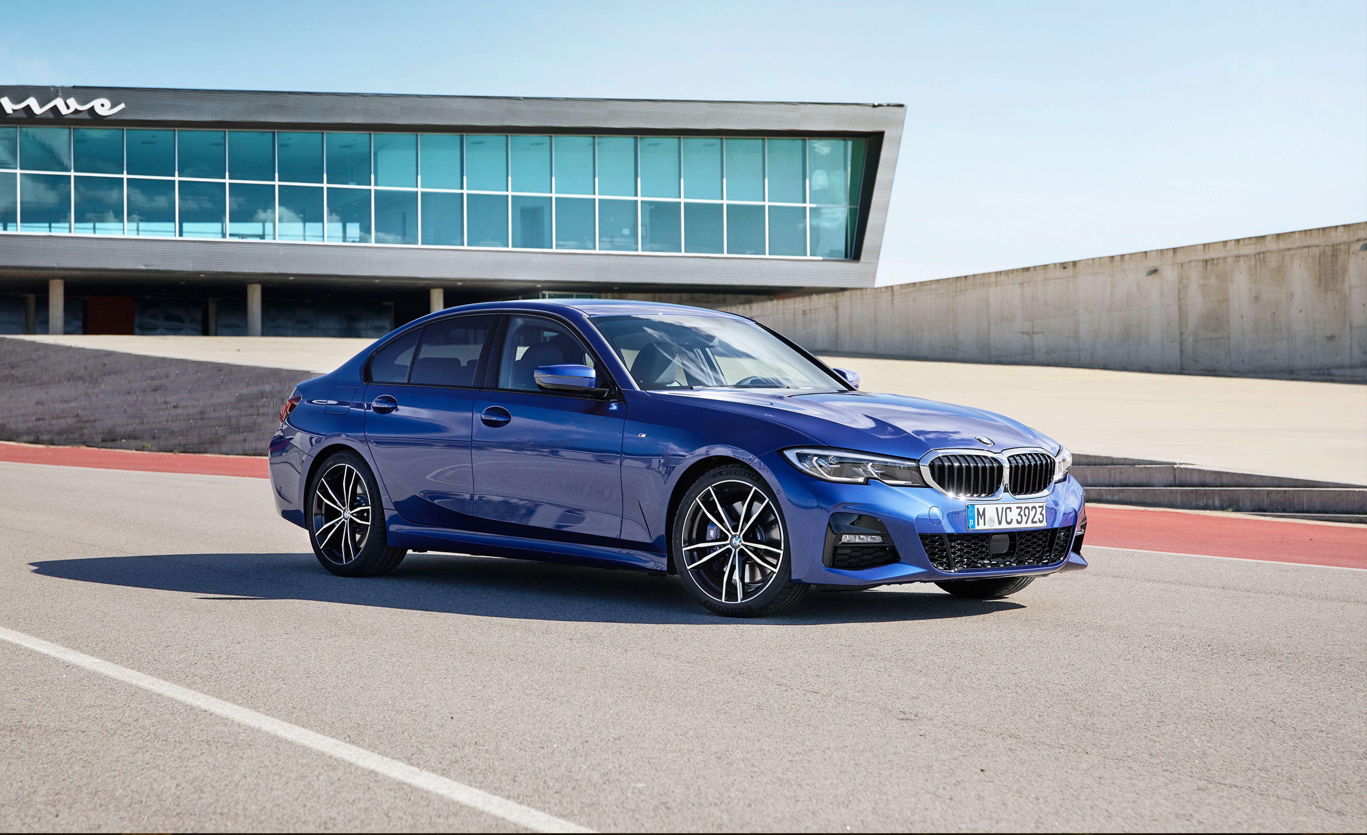 2019 Bmw 3 Series Review Pricing And Specs