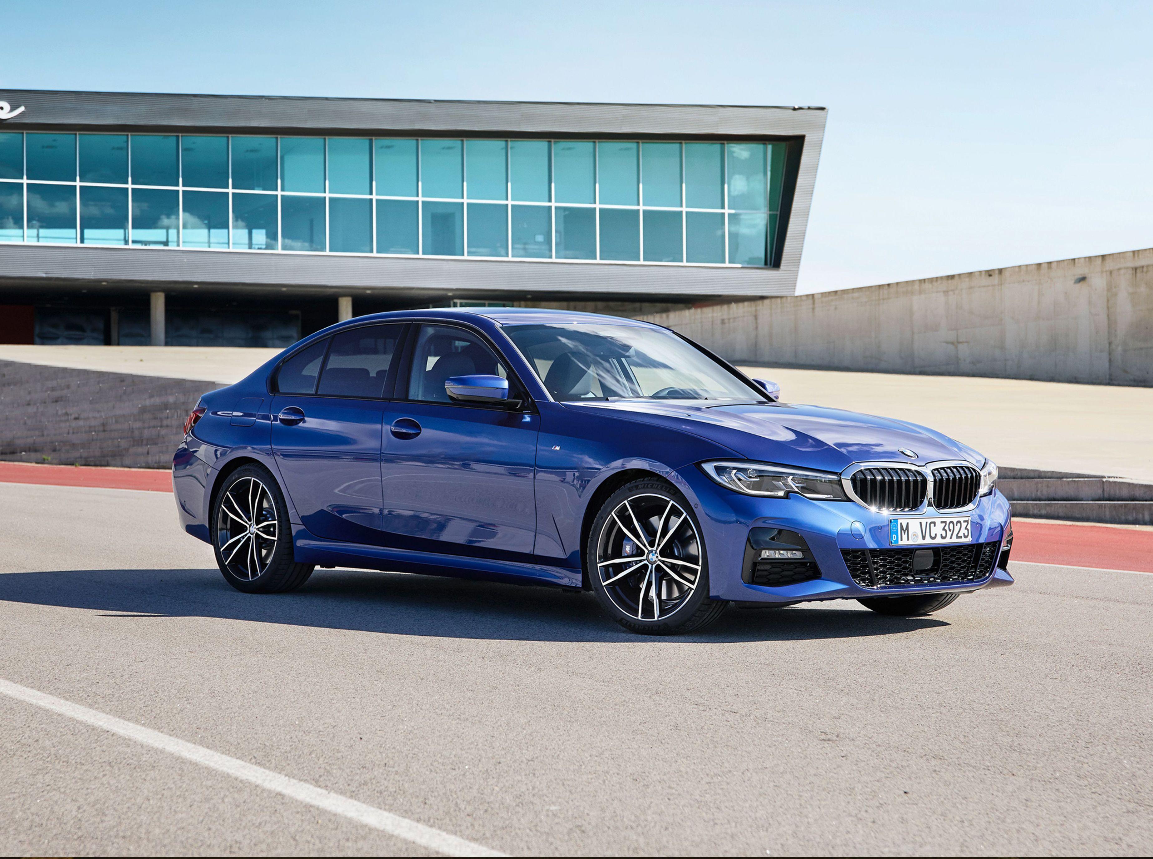 2019 BMW 3-series Review, Pric...