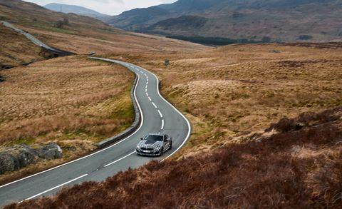 Road, Mountain pass, Mountainous landforms, Highland, Mode of transport, Thoroughfare, Highway, Transport, Infrastructure, Mountain,