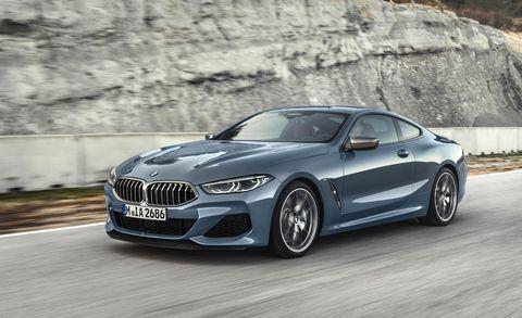 Land vehicle, Vehicle, Car, Luxury vehicle, Personal luxury car, Performance car, Automotive design, Bmw, Executive car, Wheel,